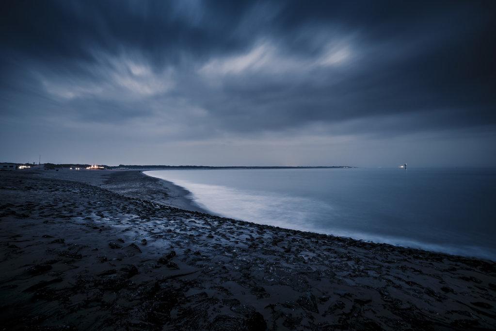 Brouwersdam, Zeeland